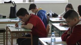 Το υπ. Παιδείας εξετάζει το θέμα των Επαναληπτικών Πανελλαδικών Εξετάσεων