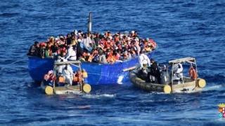Διακινητές σκότωσαν μετανάστες που αρνήθηκαν να επιβιβαστούν σε πλοιάριο