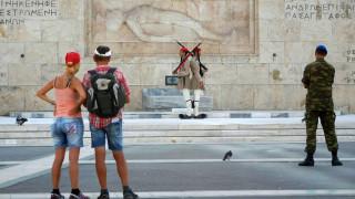 Αυξήθηκαν οι Ρώσοι τουρίστες προς την Ελλάδα