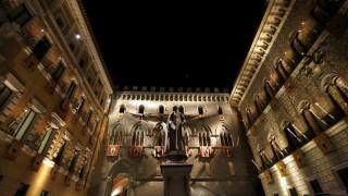 Ιταλία: Προχωρά η αξιολόγηση της ΕΕ για το σχέδιο διάσωσης της Monte Paschi