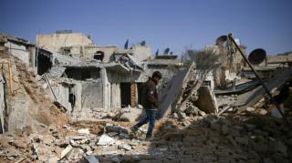 Συρία: Νέες αεροπορικές επιδρομές παρά την εκεχειρία