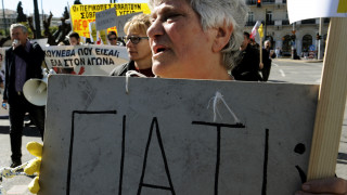 Μισθοί πείνας: 600.000 εργαζόμενοι παίρνουν κάτω από 400 ευρώ