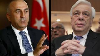 Προκαλεί η Τουρκία: Για έλλειψη γνώσης βασικών διεθνών κανόνων κατηγορεί τον Παυλόπουλο