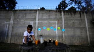 Γουατεμάλα: 22 κορίτσια πέθαναν από πυρκαγιά σε κέντρο φιλοξενίας (pics)