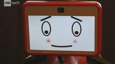 Το ρομπότ που συναισθάνεται την ανθρώπινη απογοήτευση