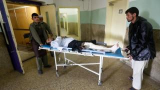 Αφγανιστάν: μακελειό σε νοσοκομείο της Καμπούλ από επίθεση τζιχαντιστών
