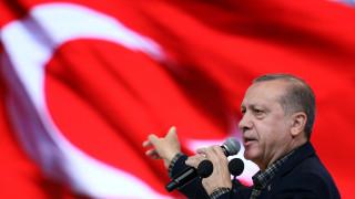Τουρκία: Συνεχίζονται οι συλλήψεις οκτώ μήνες μετά το πραξικόπημα