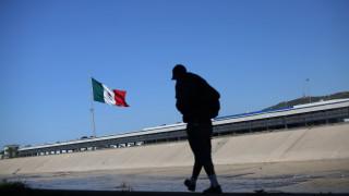 ΗΠΑ: Μείωση 40% στις συλλήψεις παράτυπων μεταναστών από το Μεξικό