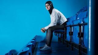 Η Nike λανσάρει χιτζάμπ για μουσουλμάνες αθλήτριες