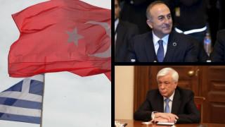 Επίθεση της Τουρκίας στον Παυλόπουλο. Τι απαντά το ΥΠΕΞ