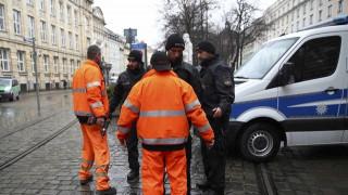 Ντίσελντορφ: εξουδετέρωσαν βόμβα του Β'ΠΠ - χιλιάδες εγκατέλειψαν τα σπίτια τους
