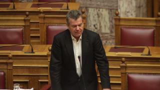 Παραδέχθηκε ο Πετρόπουλος το λάθος με την ΕΛΣΤΑΤ