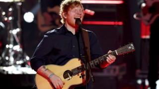 Ρεκόρ προβολών του νέου δίσκου του Ed Sheeran στο Youtube (vids)
