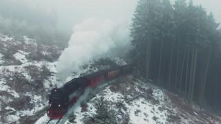 Άλπεις: Ταξίδι στην κορυφή της Ευρώπης (vid)