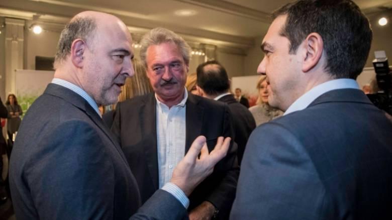 Αλέξης Τσίπρας: Υπόθεση όλης της Ευρώπης η επαναφορά των συλλογικών διαπραγματεύσεων