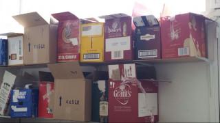 Θα έριχναν στην αγορά χιλιάδες μπουκάλια επικίνδυνων ποτών (pics)