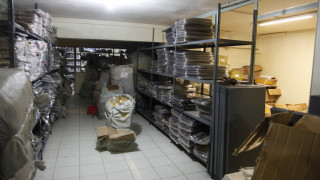 Δικάζονται επτά άτομα για απάτη με εισαγόμενα εμπορεύματα στη Θεσσαλονίκη