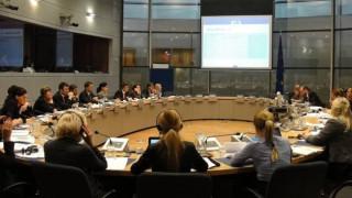 Χωρίς αποτέλεσμα ολοκληρώθηκε το EuroWorking Group