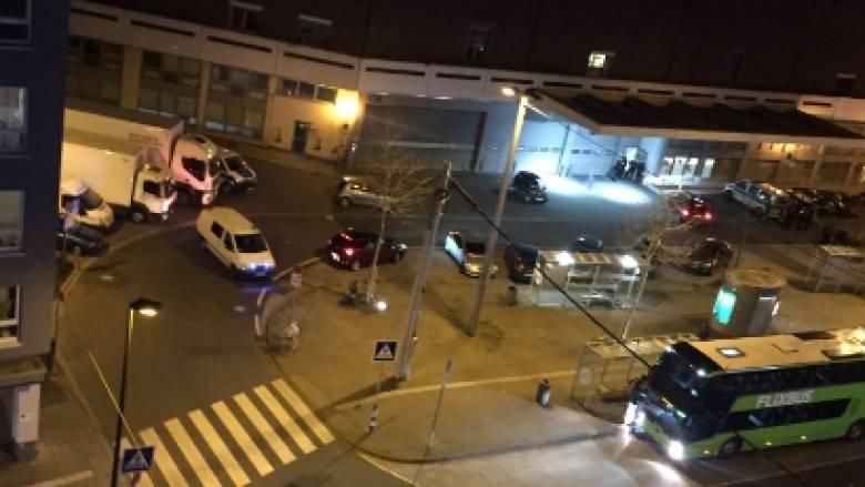 Επίθεση στο Ντίσελντορφ: Άνδρας με ψυχικά προβλήματα ο δράστης (pics&vid)