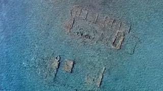 Βουτήξτε στη «Βυθισμένη Ατλαντίδα» της Επιδαύρου μέσα από ένα εκπληκτικό βίντεο (vid)