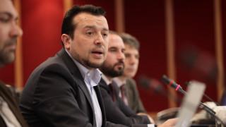 N. Παππάς: Κονδύλια 380 εκατ. ευρώ για τις ελληνικές startups