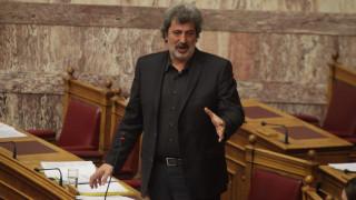 Ο Πολάκης για την απόφαση του ΣτΕ: Δεν παράγει πρακτικό αποτέλεσμα