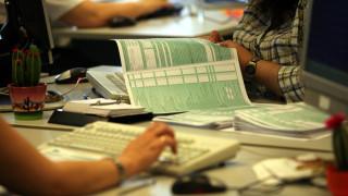 Φορολογικές δηλώσεις: Τι αλλάζει στα έντυπα Ε1, Ε2, Ε3