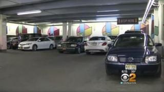 Αποκτήστε μια θέση παρκινγκ για μόλις 300.000 δολάρια