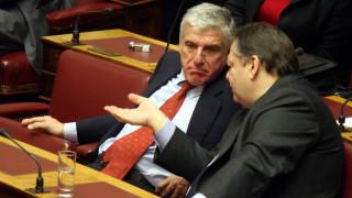 Πρόταση ΣΥΡΙΖΑ για εξεταστική επιτροπή για τον Γιάννο Παπαντωνίου