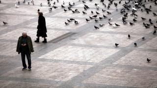 ΕΦΚΑ: Διευκρινίσεις για τη χορήγηση προσωρινής σύνταξης