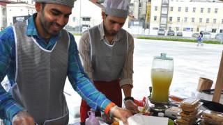 19ο ΦΝΘ: Οι γεύσεις χωρίς σύνορα μας ενώνουν στη Θεσσαλονίκη