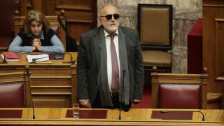 Κουρουμπλής: Ο ΣΥΡΙΖΑ έσπασε τα μούτρα του και αναγκάστηκε σε συμβιβασμό