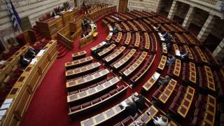 «Ναι» στην Προανακριτική για τον Παπαντωνίου λέει η αντιπολίτευση