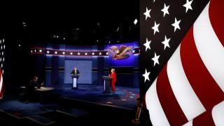Η προεκλογική εκστρατεία του Τραμπ και της Κλίντον στην μικρή οθόνη
