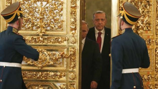 Ο κοινός «εχθρός» ενώνει Ρωσία και Τουρκία – Το μήνυμα στη Δύση
