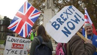 Ο Γκι Φερχόφστατ για τα δικαιωμάτων των Βρετανών μετά το Brexit