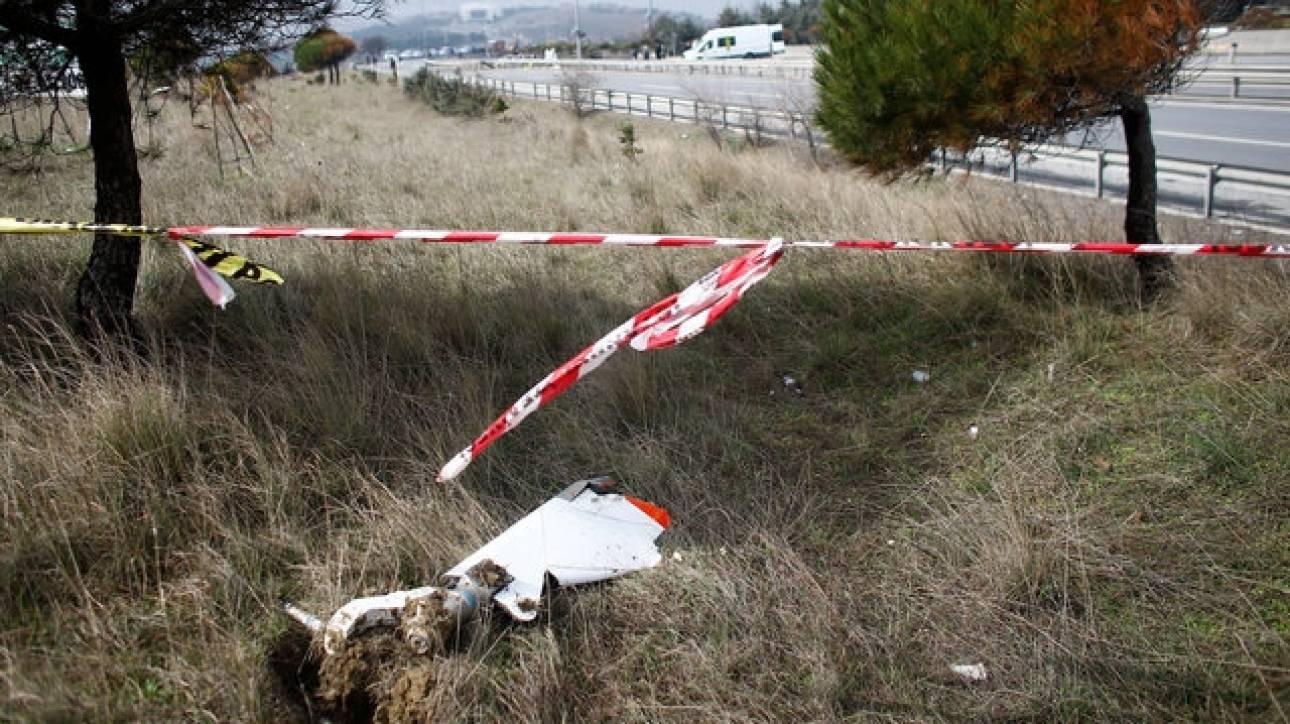 Βίντεο ντοκουμέντο από την πτώση του ελικοπτέρου στην Κωνσταντινούπολη
