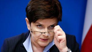 Επιμένει η Πολωνία στη σκληρή γραμμή απέναντι στην Ε.Ε.