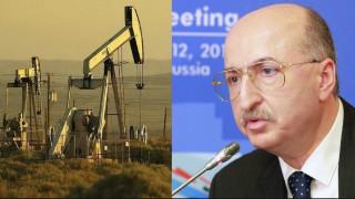 Ο Ρωσικός πετρελαϊκός κολοσσός Rosneft καταφεύγει στον μεγιστάνα των χυμών Νταβίντ Γιακομπασβίλι