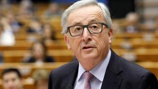 Οι ελπίδες του Γιούνκερ για επιστροφή της Βρετανίας στην Ε.Ε.