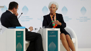 «Chicken game» μέχρι να αδειάσουν τα ταμεία της Ελλάδας