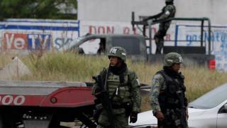 Μεξικό: Tουλάχιστον 242 πτώματα βρέθηκαν σε μυστικούς τάφους τους τελευταίους 6 μήνες