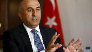 Τσαβούσογλου: Τεταμένη η κατάσταση μεταξύ Τουρκίας και Γερμανίας