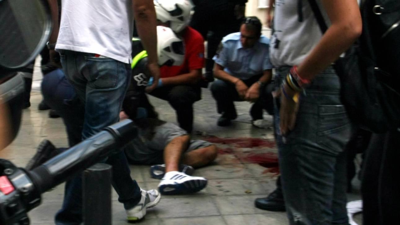 Αποκάλυψη: Ο εκτελεστής του οδηγού ταξί στην Καστοριά είχε πυροβολήσει τον Νίκο Μαζιώτη