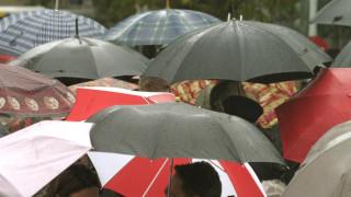 Διακοπές ρεύματος στην Αττική από την έντονη βροχόπτωση