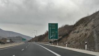 Κυκλοφοριακές ρυθμίσεις στη Νέα Εθνική Οδό Αθηνών-Θεσσαλονίκης