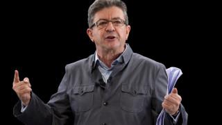 Επίσημα υποψήφιος ο Ζαν Λουκ Μελανσόν - Εξασφάλισε τις απαραίτητες υπογραφές
