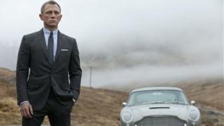 Έρχεται η 25η ταινία James Bond αλλά εντελώς διαφορετική