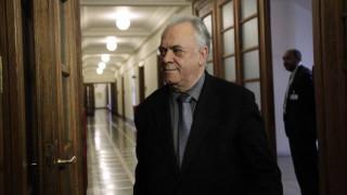 Δραγασάκης: «Δεν τίθεται θέμα 4ου μνημονίου ούτε Grexit»