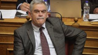 Τόσκας:Έχει μειωθεί η εγκληματικότητα... αλλά η ΝΔ αλλοιώνει την πραγματικότητα